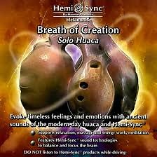 Breath Of Creation; Solo Huaca