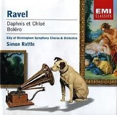 Ravel - Daphnis Et Chloe, Bolero