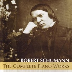 Robert Schumann - The Complete Piano Works CD 13 - Jorg Demus