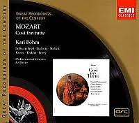Mozart - Cosi Fan Tutte CD 2 No. 2