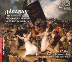 Jacaras CD 2
