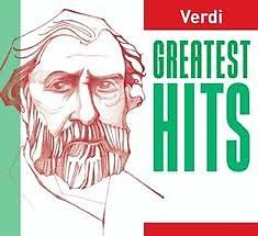 Verdi - Greatest Hits CD 1