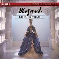Complete Mozart Edition Vol 24 - Lieder CD 1 No. 1