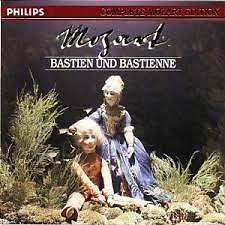 Complete Mozart Edition Vol 27 - Bastien & Bastienne CD 1