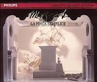 Complete Mozart Edition Vol 28 - La Finta Semplice CD 2 No. 2