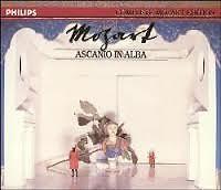 Complete Mozart Edition Vol 30 - Ascanio In Alba CD 3 No. 1
