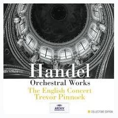 Handel - Orchestral Works CD 1 No. 2