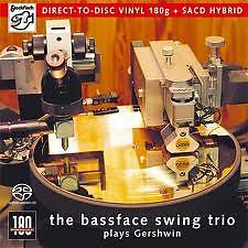 Bassface Swing Trio