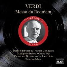 Verdi - Messa Da Requiem CD 2
