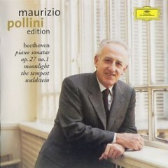 Maurizio Pollini Edition CD 4