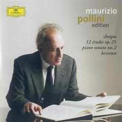 Maurizio Pollini Edition CD 7