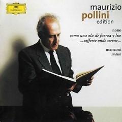 Maurizio Pollini Edition CD 12