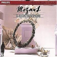 Complete Mozart Edition Vol 31 - Mozart: Il Sogno Di Scipione CD 2