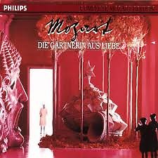 Complete Mozart Edition Vol 34 - Die Gartnerin Aus Liebe CD 3 No. 2