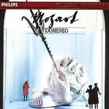 Complete Mozart Edition Vol 37 - Mozart: Idomeneo CD 2 No. 1