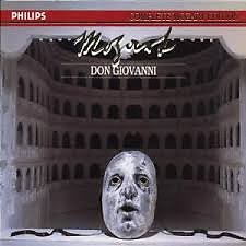 Complete Mozart Edition Vol 41 - Don Giovanni  CD 1