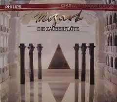 Complete Mozart Edition Vol 43 - Die Zauberflote CD 3