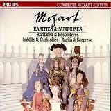 Complete Mozart Edition Vol 45 - Rarities & Surprises CD 3