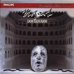 Complete Mozart Edition Vol 41 - Don Giovanni  CD 2 No. 1