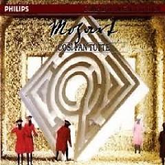 Complete Mozart Edition Vol 42 - Mozart: Cosi Fan Tutte CD 3