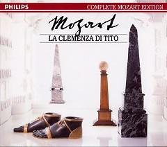 Complete Mozart Edition Vol 44 - La Clemenza Di Tito CD 2 No. 2