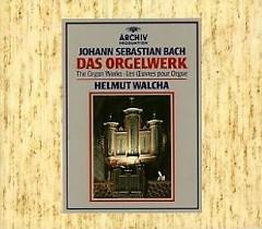 Das Orgelwerk The Organ Works CD 12