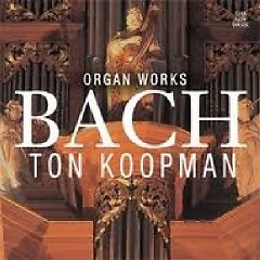 Johann Sebastian Bach - Complete Organ Works CD 3 No. 1
