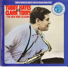 New York Sessions - Clark Terry