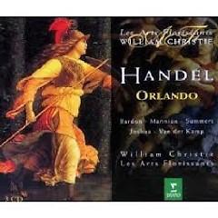 Handel - Orlando CD 1 No. 1