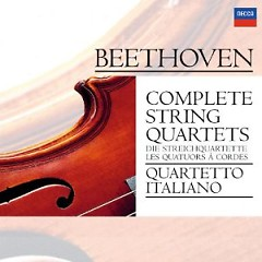 Beethoven - Complete String Quartets CD 7