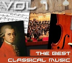 Best Of Classical Music Vol 1 (CD 1)