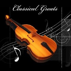 Classical Music Greats - The Best Of Beethoven, Mozart, Strauss And Vivaldi CD 2