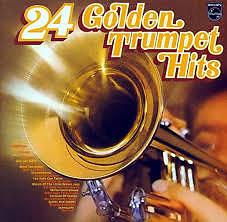 24 Golden Trumpet Hits (CD 1)