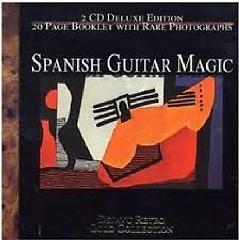 Spanish Guitar - Magic CD 2 (No. 1)