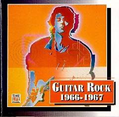 Top Guitar Rock Series CD 1 -  Guitar Rock 1966 - 1967 (No. 1)