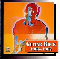Top Guitar Rock Series CD 1 -  Guitar Rock 1966 - 1967 (No. 2)