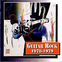 Top Guitar Rock Series CD 7 - Guitar Rock 1978 – 1979