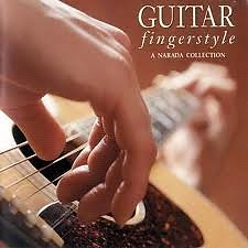 Guitar Fingerstyle - Various Artists