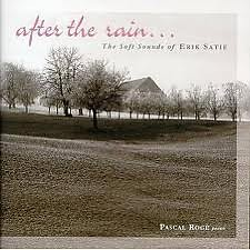 After The Rain CD 1 - Pascal Roge