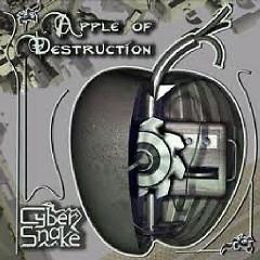 Cyber Snake – Apple Of Destruction