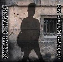 Guitar slingers - Six String Bandito