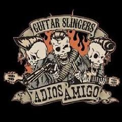 Guitar Slingers - Adios Amigo