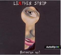 Retention No. 3 (CD 1)
