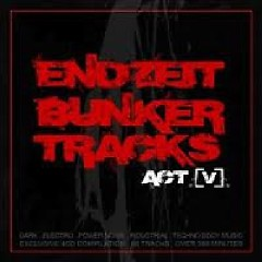 Endzeit Bunker Tracks (CD 3)