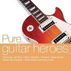 Pure Guitar Heroes CD 3