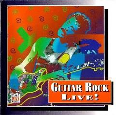 Top Guitar Rock Series CD 22 - Live