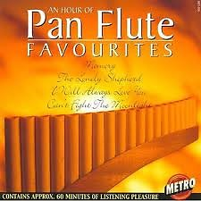 An Hour Of Pan Flute Favourites - Manuel Valjean