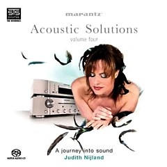 Acoustic Solutions 4