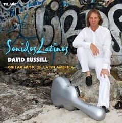 Sonidos Latinos - Guitar Music Of Latin America CD 2