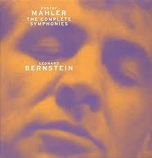 Mahler - The Complete Symphonies CD 7
